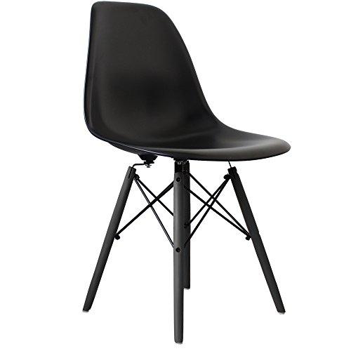 Sonderausgabe Stil Eames DSW Stühle