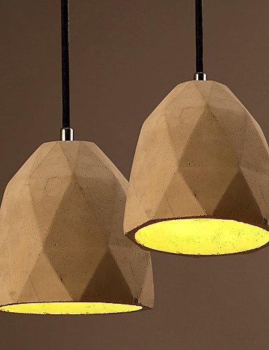 ShangYi MAX 60W Traditionell-Klassisch Ministil Andere Keramik PendelleuchtenWohnzimmer / Schlafzimmer / Esszimmer / Studierzimmer/Büro / , 220-240v