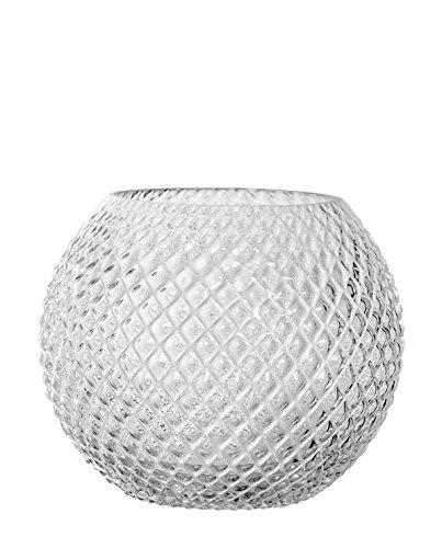 Bloomingville Vase Clear
