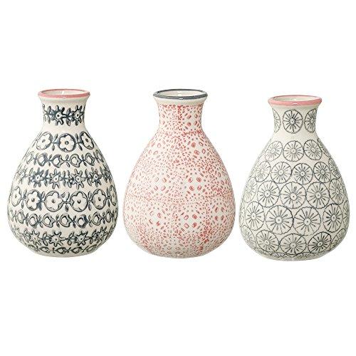 Bloomingville Vasen Cécile 3er Set