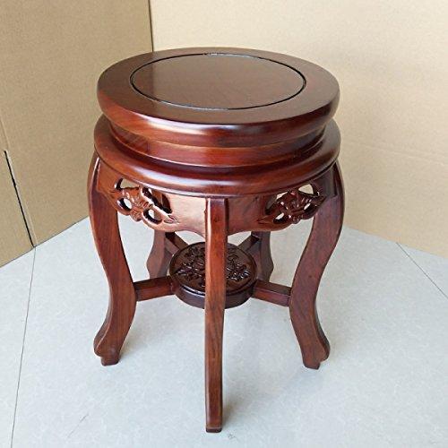 Chinesische Massivholz Guzheng Hocker Klassische Esstisch Hocker Hocker Klavier Bank Ulme Antiken Hocker Hocker Drum Deng