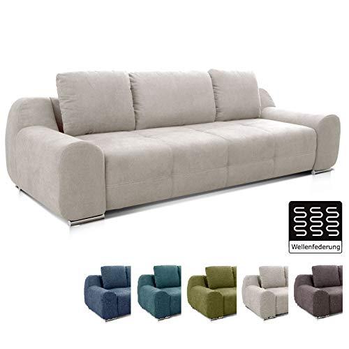 Cavadore Big Sofa Benderes