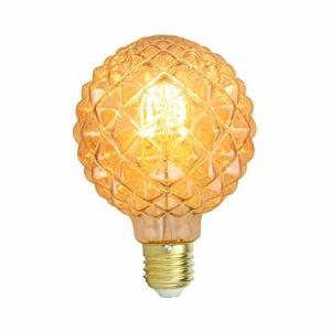 LEDMOMO G95 Birne Edison Lampe Led Vintage Ananas Lampe 220 V 4 Watt E27 Kronleuchter Kronleuchter